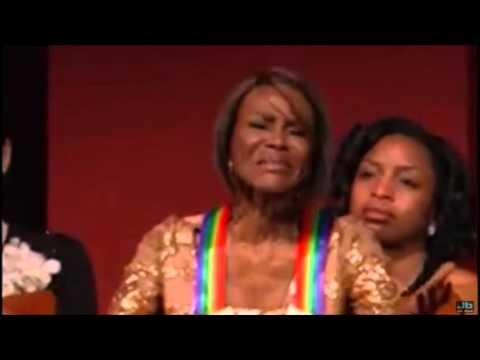 CeCe Winans (Terrence Blanchard) - Blessed Assurance (Tribute to Cicily Tyson at The Kennedy Center)