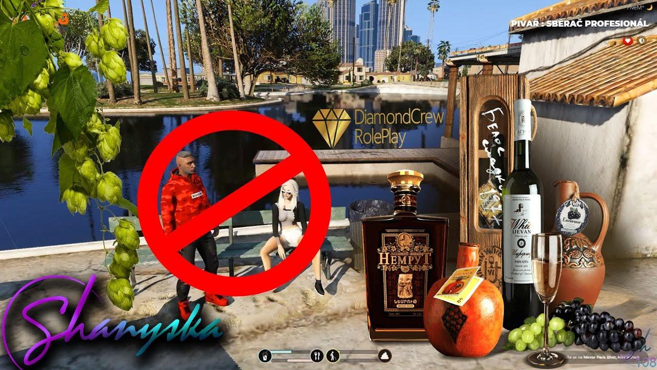 Hádky? | Aura Oddshots | FiveM GTA V | DCRP | #4