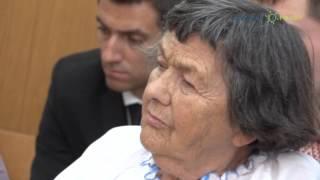 Вере Савченко не дали выступить в суде в защиту сестры.