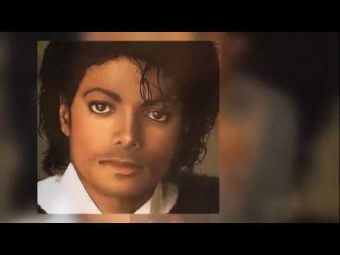 Michael Jackson vs Diana Ross - EATEN ALIVE