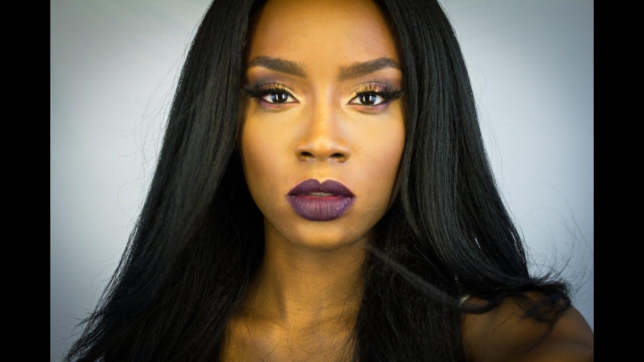 hottest black woman porn