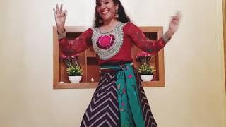 Ve Maahi mainu chadyona #kesari #easy steps #full dance video #wedding choreography
