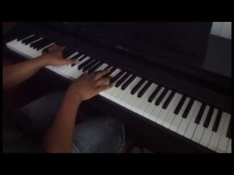 I Knew You Were Trouble • Taylor Swift • Piano Cover