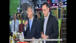 هو دة - لقاء طارق علام مع اللواء/مصطفى مقبل
