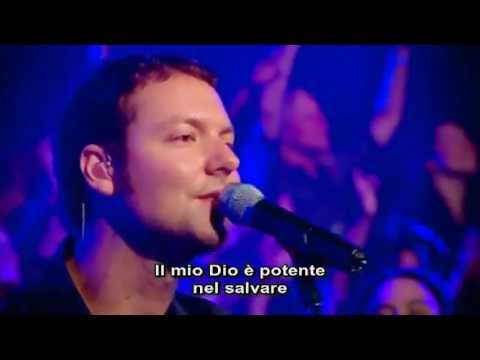 Mighty To Save [Mighty To Save] Hillsong SUB ITA