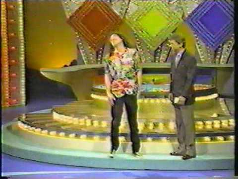 Scotty Perry - 90's Weird Al on Wheel of Fortune