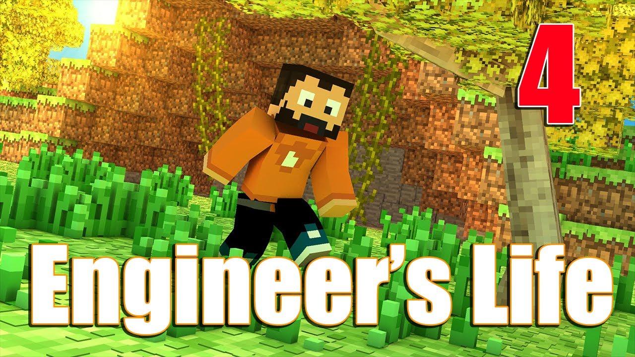 Engineer's Life - Keşif ve Köy - Bölüm 4