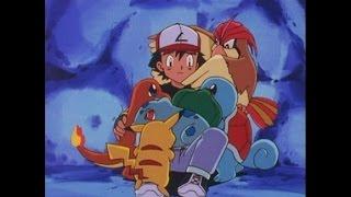Einer der Traurigsten Momente in Pokémon Staffel 1 #1