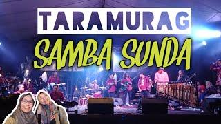 SAMBA SUNDA TARAMURAG