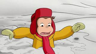 好奇的喬治 🐵Curious George Chinese 🐵 下雪天. 🐵第1季 🐵动画片 🐵卡通 🐵动画 🐵Cartoon 🐵Animation
