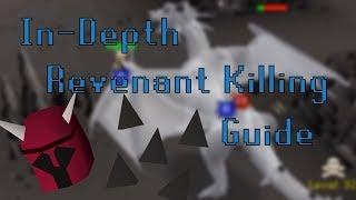 (0.07 MB) In-Depth Revenants Guide For OSRS Mp3