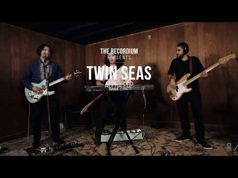 Twin Seas - Alpha Pup - Live at The Recordium