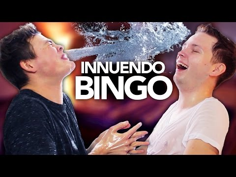 DIE GEILSTE LACHE - Innuendo Bingo | Joey's Jungle