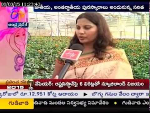 Women Resigns To Job For Passion On Agriculture & Succeeds In The Field