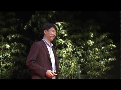 Lifesaving Missles - [English]: Huai-Chen Chang at TEDxTokyo
