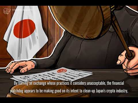 Japan's Financial Watchdog Rejects Crypto Exchange License for First Time