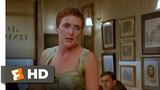 Video My Left Foot (7/10) Movie CLIP - Platonic Love (1989) HD download MP3, 3GP, MP4, WEBM, AVI, FLV Juni 2018