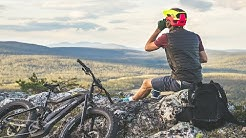 Mountain Biking - Ylläs