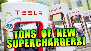 Tons of New Superchargers! In depth