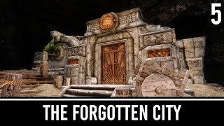 Skyrim Mods: The Forgotten City - Part 5