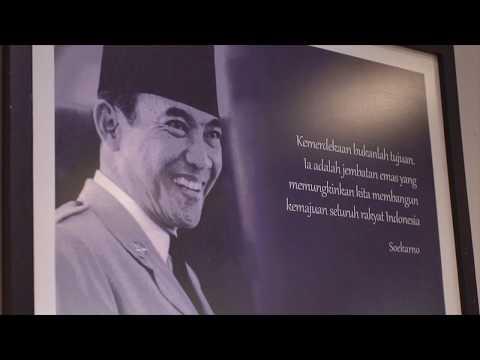 AROUND: Freedom Institute Library, Destinasi Pilihan Perpustakaan Jakarta