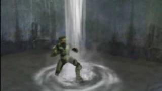 School Tardiness {halo machinima}(, 2006-11-07T04:08:06.000Z)