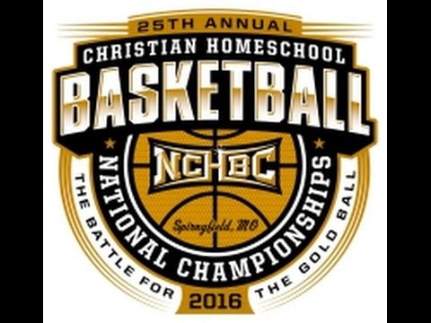2016 NCHBC - Girls Varsity Basketball - Ft Worth Thesa Riders vs Metro Academy 03 10 2016