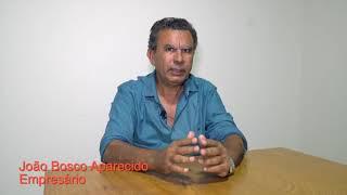 Idelma  Eduardo  Joao Bosco