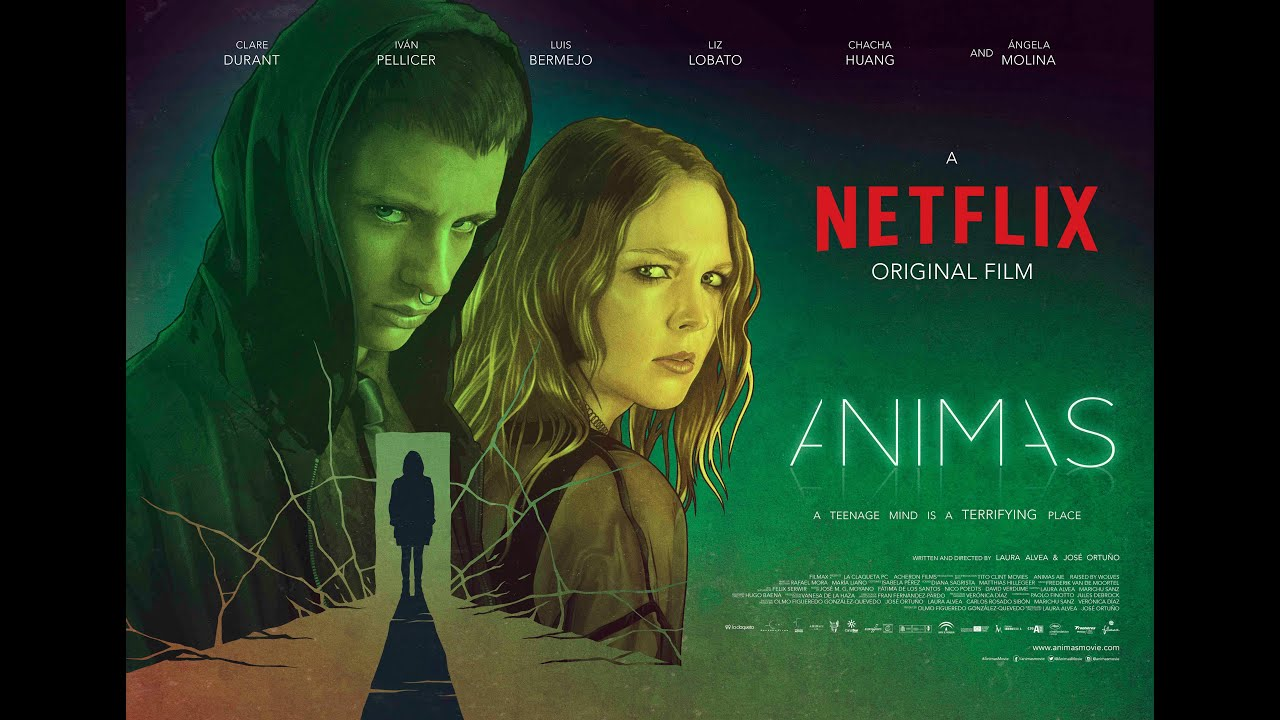 Film Review Spanish Shocker Animas Is A Promising Addition
