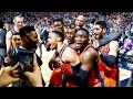 Russell Westbrook Epic Game Winner! Breaks Big O's Record! 42 Triple Doubles