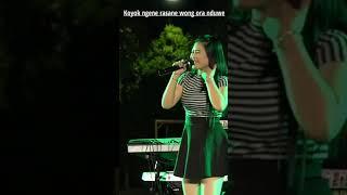STORY | SHEPIN MISA - NGAMEN 2 (Kimplah kimplah) #shorts
