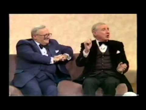 Wogan's Radio Fun 10 - Spike Milligan & Harry Secombe Interview 1987