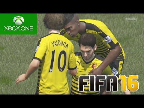 QUEM PARA O WATFORD ?!! - FIFA 16 - Modo Carreira #54 [Xbox One]