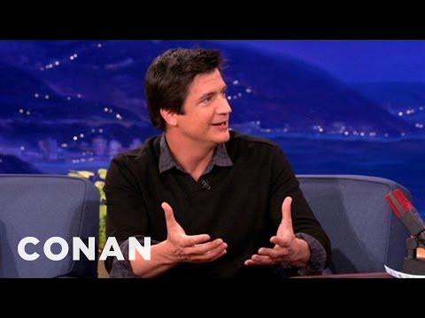 Ken Marino's Inside Joke With Paul Rudd  CONAN on TBS