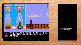 Obscure Game Stream - After Burner, Aladdin, Alien 3