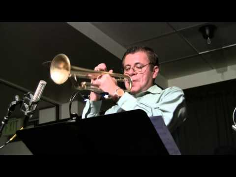"""""""Chanting With Charles"""" with Peter Sprague's Bop Moderno"""