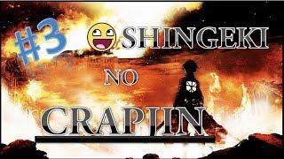 Shingeki no Crapjin #3