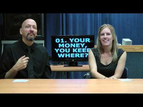 American Sign Language - ASL Lesson 22