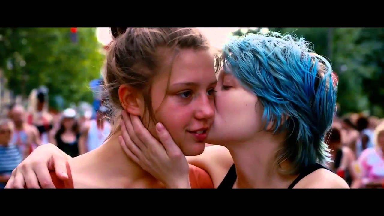 La vida de adele sex scenes - 1 10