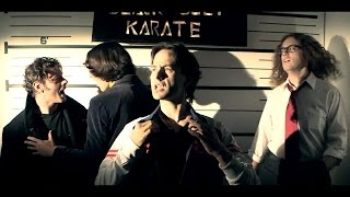 Black Belt KARATE - Transformer [HD]