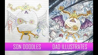 MUMMY BOY DEMON [FULL VERSION] Father & Sons' Design Workshop No.25