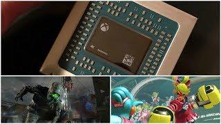 В рекламе Xbox Scorpio нашли скрытые послания | Игровые новости