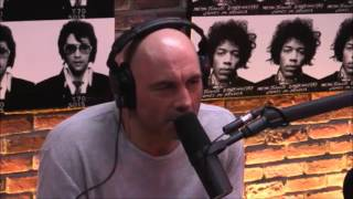 Alex Jones on Joe Rogan: Mind blowing theory for Elite Takeover of Humanity
