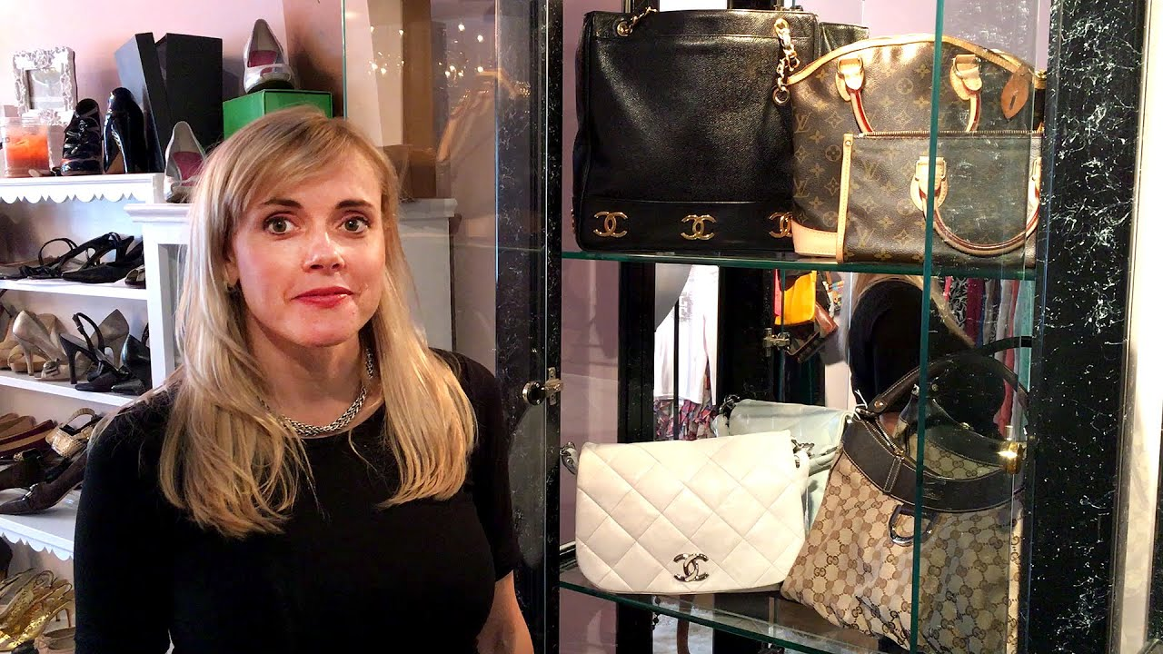 Unique Boutique Lakewood Luxury Consignment With Allison Carey Youtube