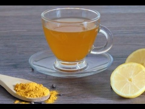 Simple Turmeric Tea For Weight Loss Fast Benefits In Urdu Hindi
