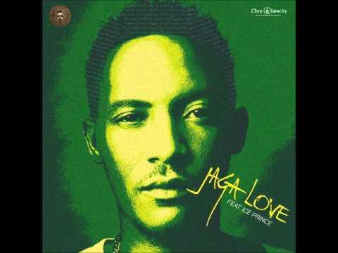 Download JESSE JAGZ - JAGA LOVE | OFFICIAL AUDIO
