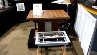 Baixar Motorized Mutli-Functional Table by www.risailsystems.com