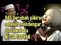 Fatwah Ust Abdul Somad Tentang Nissa Sabyan Yg Membingungkan