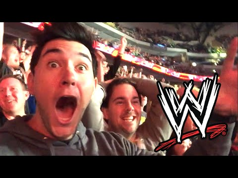 LIVE WWE RAW REACTIONS!! (Raw After WrestleMania)