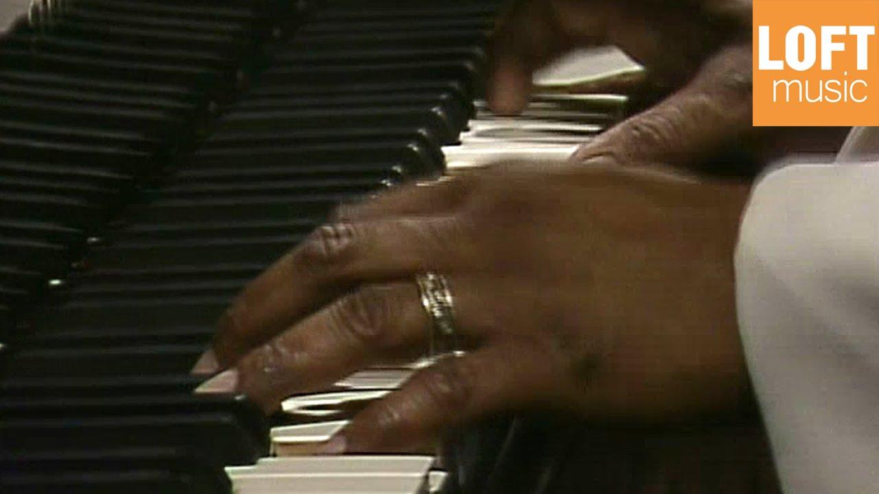 McCoy Tyner - Ballad For Aisha (Munich Summer Piano Festival, 1983)